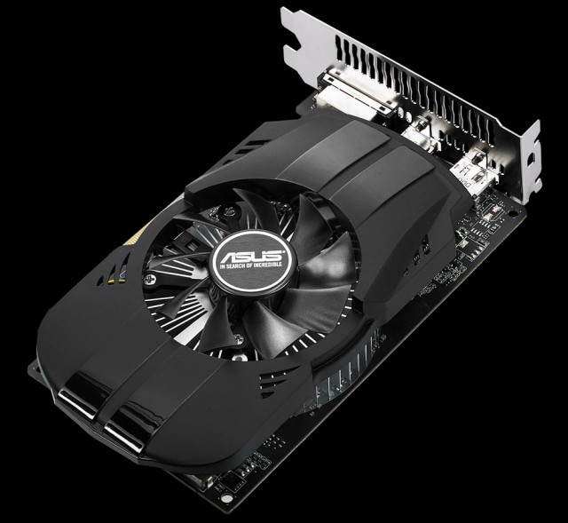 ASUS Phoenix GeForce GTX 1050 3GB