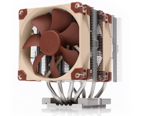 Noctua NH-D9 DX-3647 4U