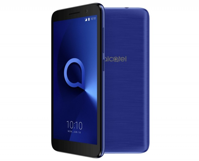 Alcatel 1 Android Oreo Go Edition