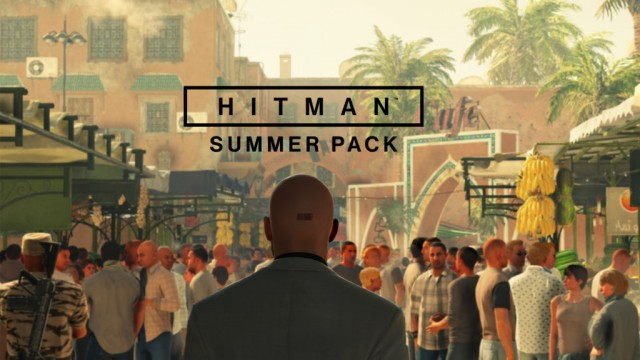 HITMAN: Summer Pack