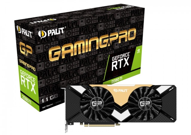 Palit GeForce RTX 20