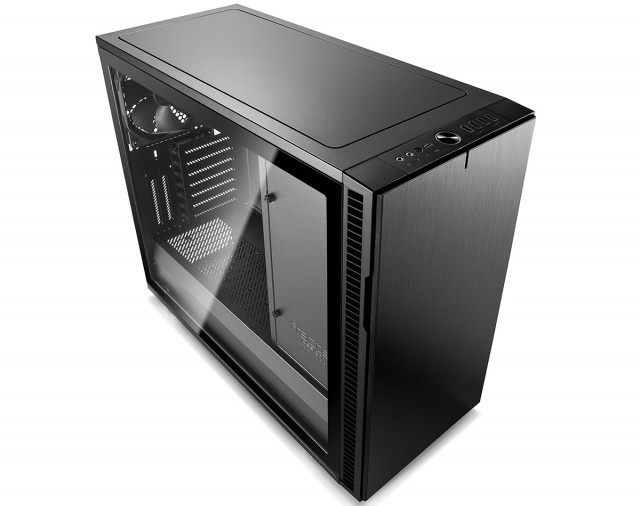 Fractal Design Define R6 USB-C