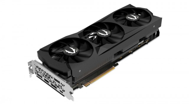 ZOTAC GAMING GeForce RTX 2070 AMP Extreme Core