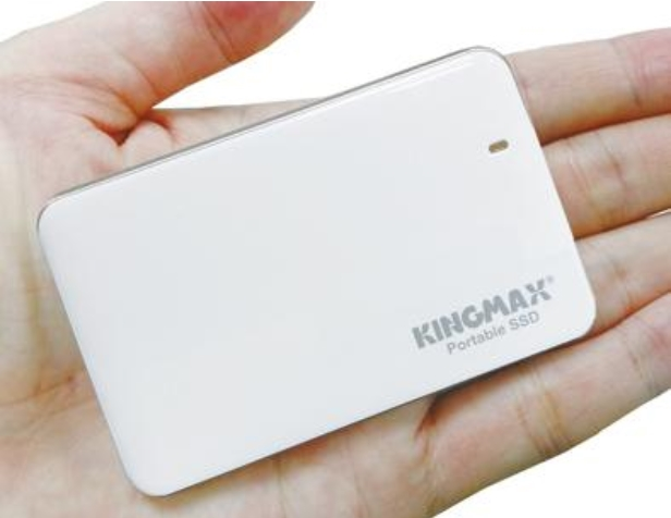 KINGMAX Portable SSD KE31