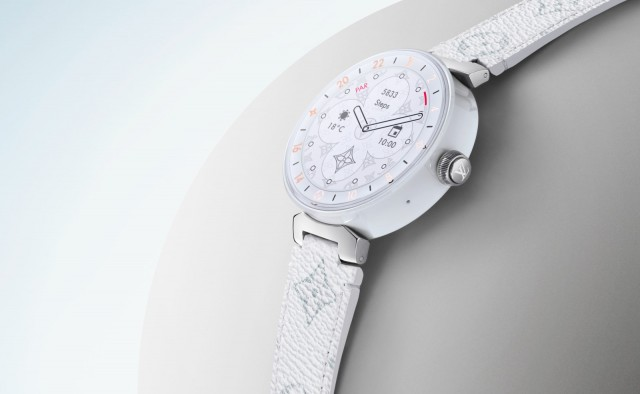 Louis Vuitton Tambour Horizon 2019 Edition