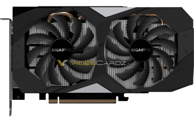 GIGABYTE GeForce RTX 2060 GAMING OC 6GB