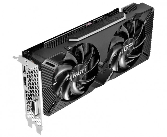 Palit GeForce RTX 2060 GamingPro