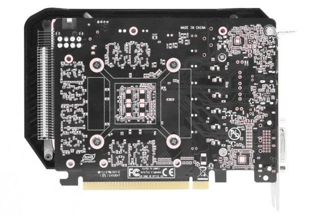 Palit GeForce RTX 2060 StormX