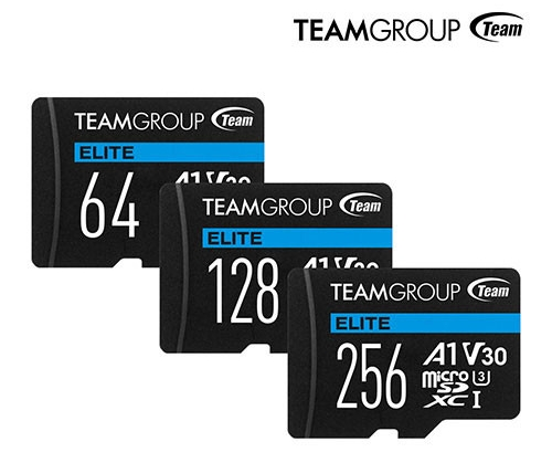 TEAMGROUP ELITE A1