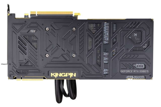 EVGA GeForce RTX 2080 Ti KINGPIN GAMING
