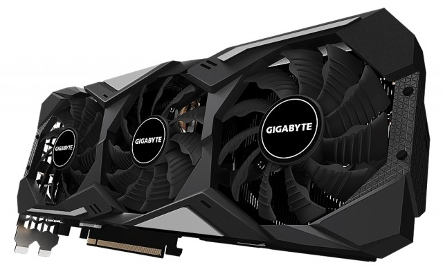 GIGABYTE GeForce RTX 20 SUPER