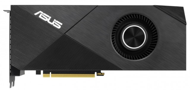 ASUS Turbo GeForce RTX 20 SUPER EVO