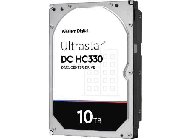 Western Digital Ultrastar DC HC330