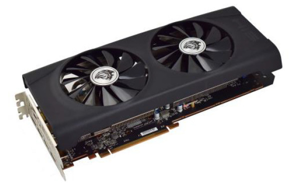 HIS Radeon RX 5700 XT IceQ X2 8GB