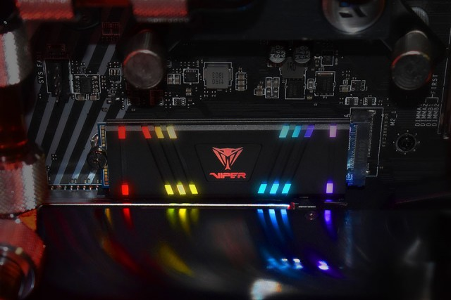 Patriot Viper VPR100 RGB