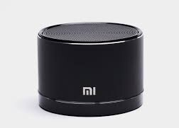 Mi Wireless Charger Bluetooth Speaker
