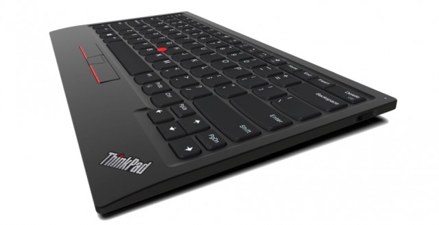 Lenovo ThinkPad TrackPoint Keyboard II