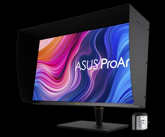 ASUS ProArt Display PA32UCX-PK