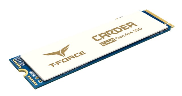TEAMGROUP T-FORCE CARDEA Ceramic C440