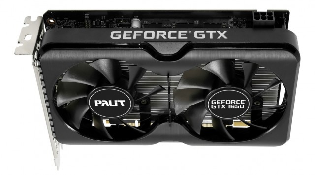 Palit GeForce GTX 1650 SUPER GamingPro