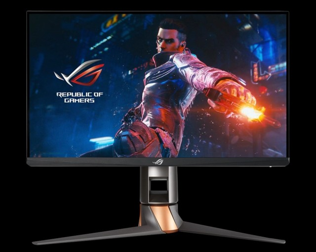 ASUS ROG Swift 360Hz PG259QN