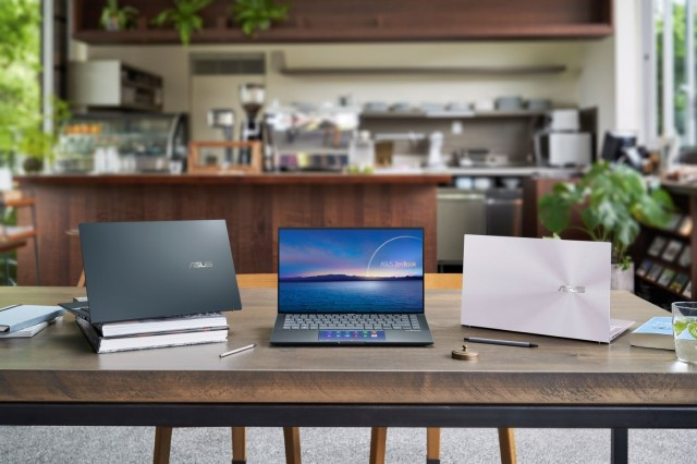 ASUS ZenBook 14 Ultralight