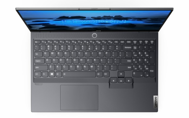 Lenovo Legion Slim 7