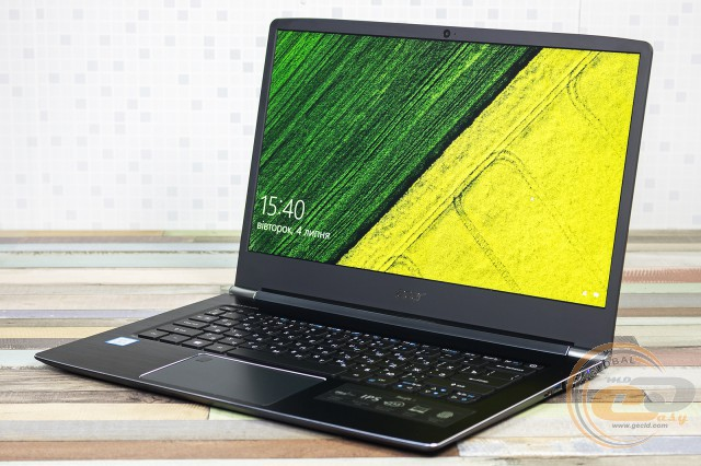 Acer Swift 5 (SF514-51-53TJ)