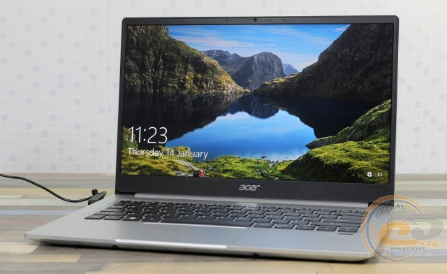 Acer Swift 3 SF314-59