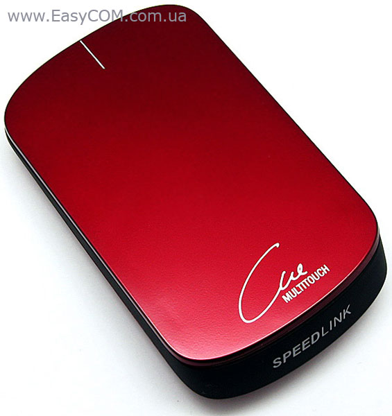 SPEEDLINK CUE Wireless Multitouch Mouse