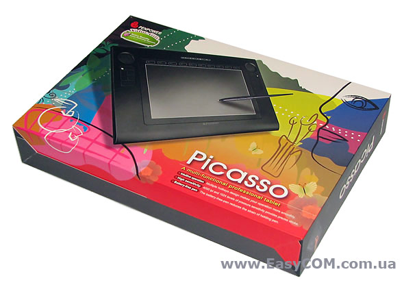 Penpower Picasso