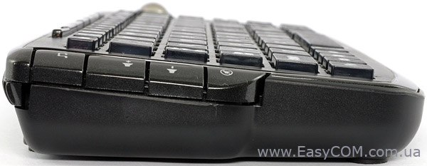 Trust Compact Wireless Entertainment Keyboard