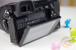 Sony α6000 (ILCE-6000L)