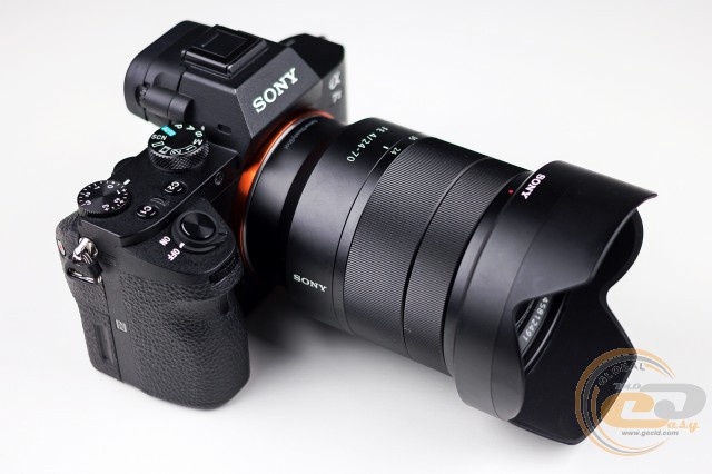 Sony α7 II (ILCE-7M2)
