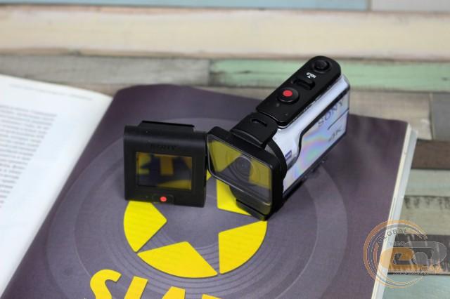 Але в даному огляді ми поговоримо про флагманську камеру Sony FDR-X3000R 7cda8aed85979