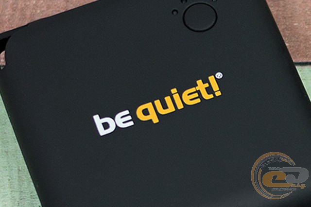 be quiet! Mobile&Compact 2000