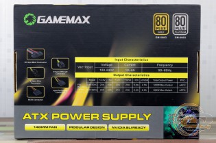 GAMEMAX GM-600G