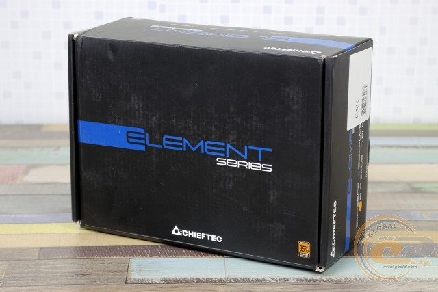 CHIEFTEC ELEMENT ELP-600S