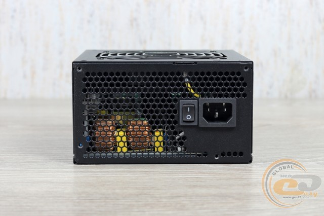 Cooler Master MWE GOLD 550