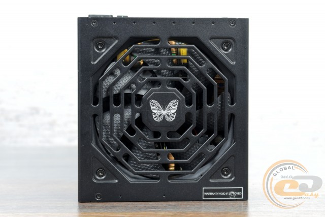 Super Flower LEADEX III Gold 650W