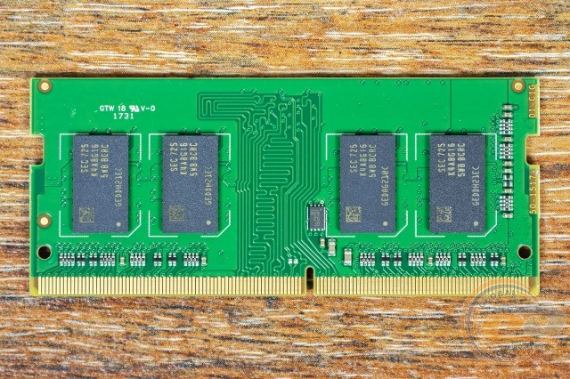 DDR4-2400 Patriot Signature Line PSD44G240041S