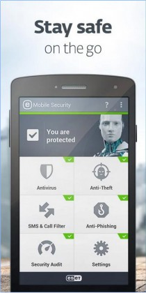Mobile Security & Antivirus
