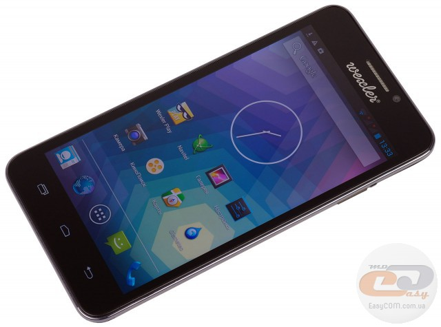 Philips w632 Android 4