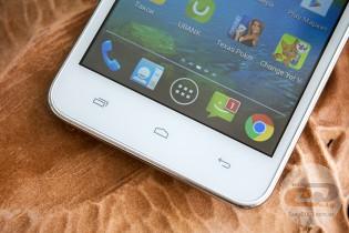 Огляд і тестування смартфона Fly IQ456 ERA Life 2, Сторінка 1. GECID.com