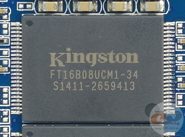 Kingston HyperX FURY SSD (SHFS37A/240G)