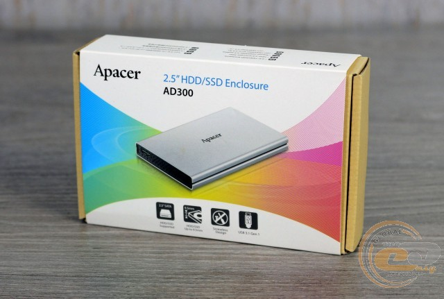 Apacer AD300