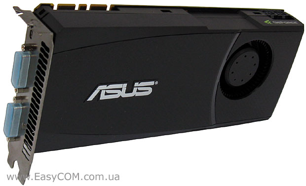 ASUS GeForce GTX 470 (ENGTX470/G/2DI/1280MD5)