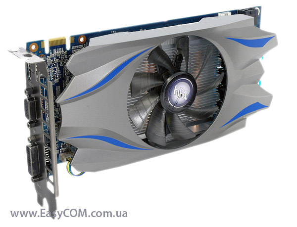 KFA2 GeForce GTX 650 Ti BOOST 1GB