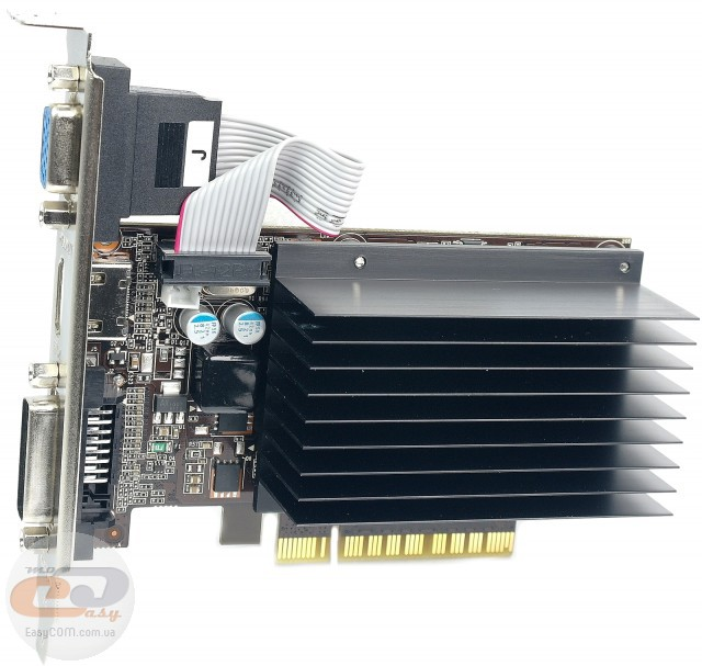 Palit GeForce GT 730 1024MB DDR3 (NEAT7300HD06-2080H)