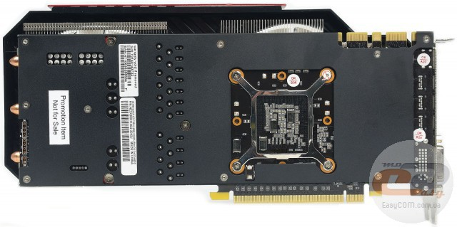 Palit GeForce GTX 980 Super JetStream 4096MB GDDR5 (NE5X980H14G2-2042J)